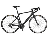 BMC granfondo GF01 Ultegra Di2 compact stealth